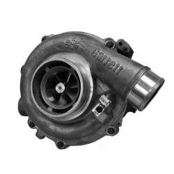 04.5-07 Ford 6.0L Powerstroke GT3788V Stage I Powermax Journal Bearing 88MM Turbo