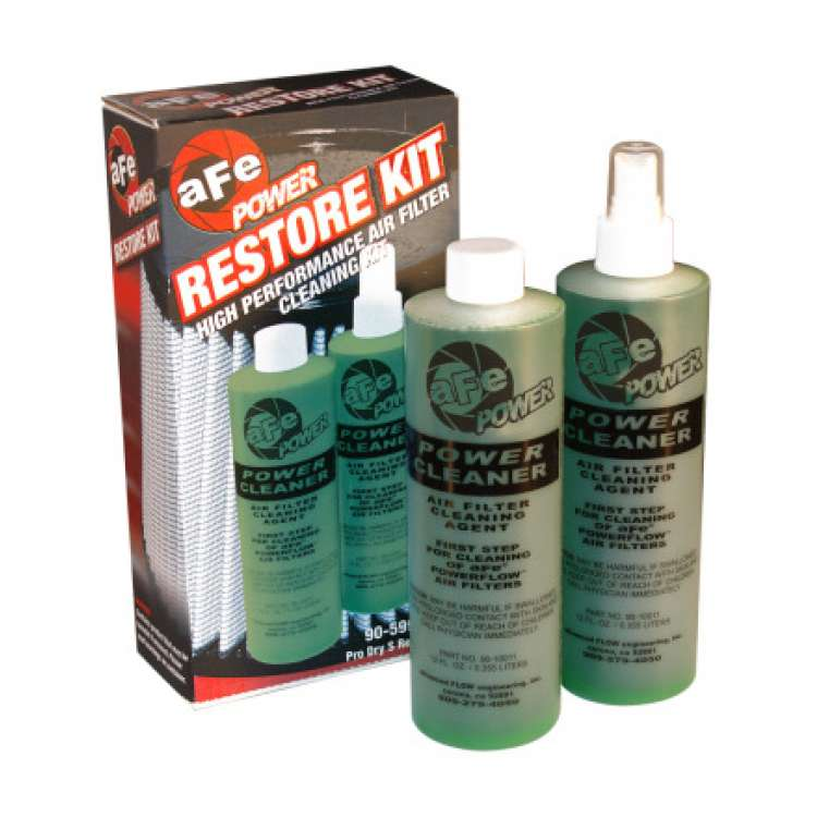 AFE 90-59999 Filter Cleaning & Restore Kit for Pro Dry S
