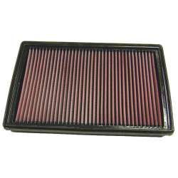 Volkswagen 1.9L Diesel K&N High Flow Drop In Air Filter