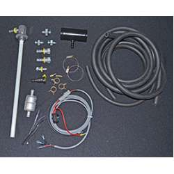 01-10 GM 6.6L Duramax Performance 200 Velocity Fuel System Install Kit