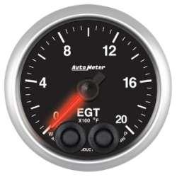 Elite Series 0-2000 EGT/Pyrometer Gauge Stepper Motor 5645