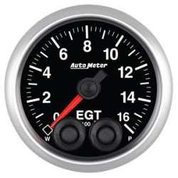 Elite Series 0-1600 EGT/Pyrometer Gauge Stepper Motor 5646