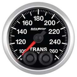 Elite Series 100-260 Trans Temperature Gauge Stepper Motor 5658