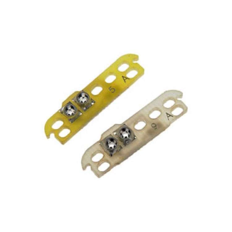 94-02 GM 6.5L Diesel Dorman PMD Resistor #5 & #9