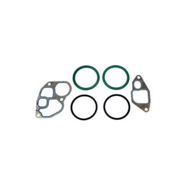 94-03 Ford 7.3L Powerstroke Dorman Oil Cooler Gasket Kit