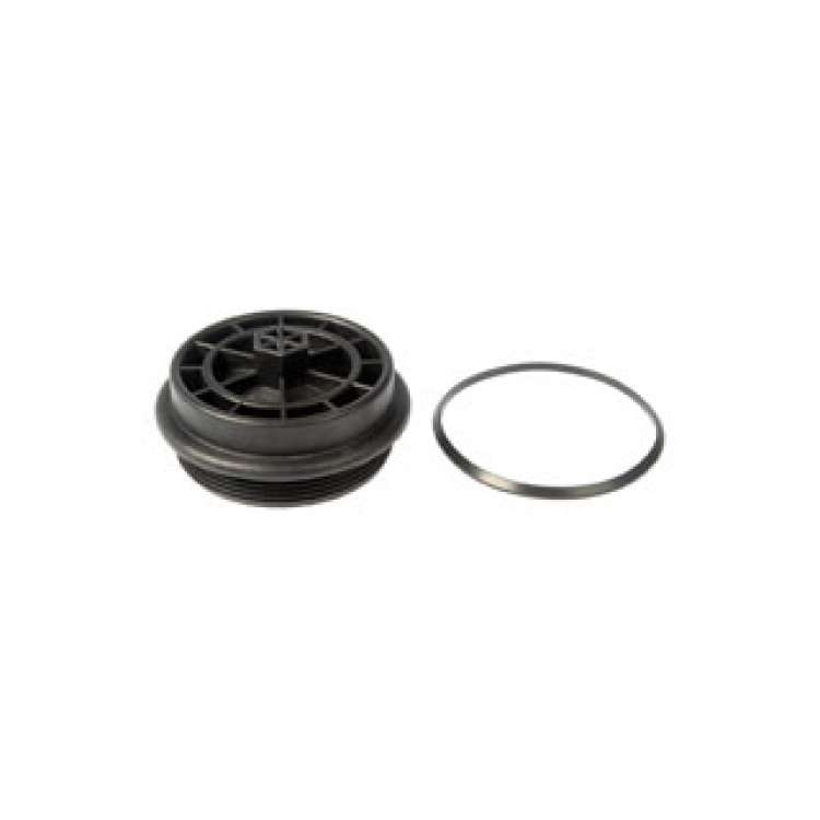 99-03 Ford 7.3L Powerstroke Diesel Dorman Fuel Filter Cap w/O-ring