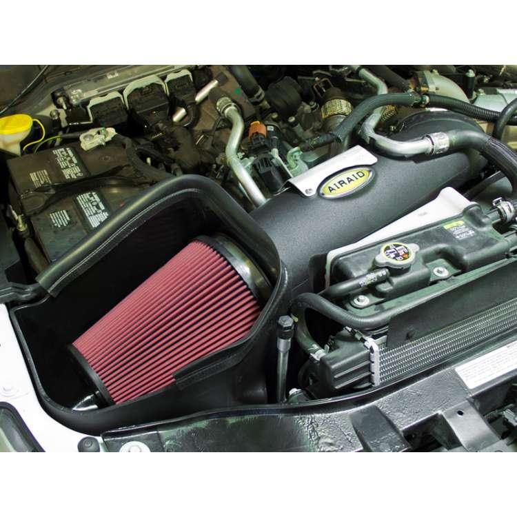 11-12 Ford 6.7L Powerstroke Diesels AiRaid Intake System