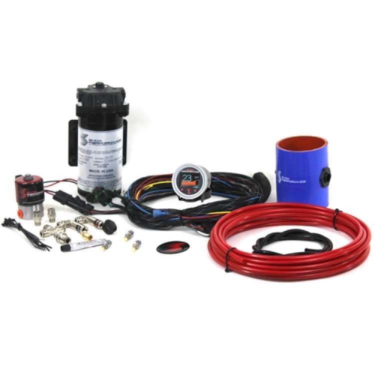 94+ Ford Powerstroke Power-Max Water-Methanol Injection Kit