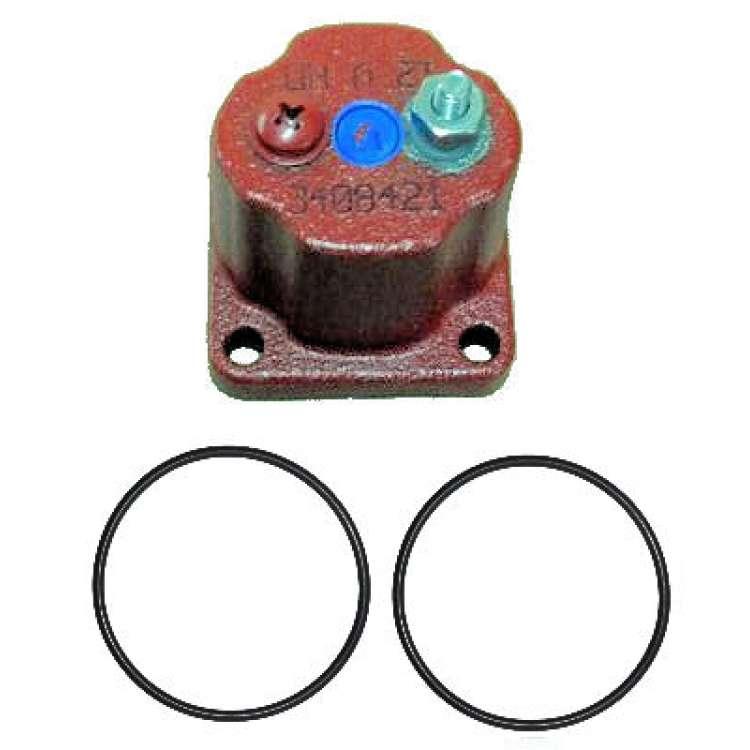 Cummins ISX Fuel Solenoid Kit 4024808