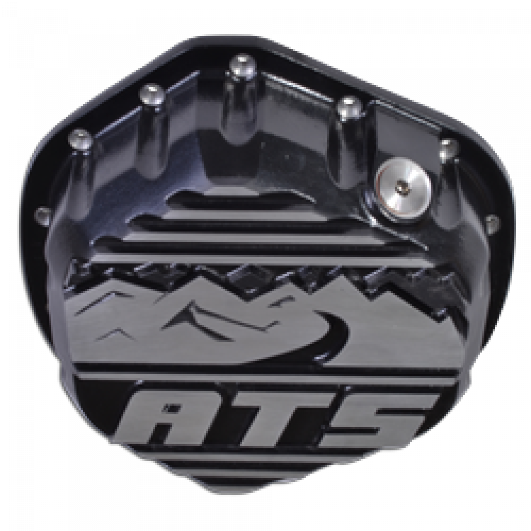 01+ GM 2500/3500 14 Bolt 11.5 In ATS Rear Differential Cover