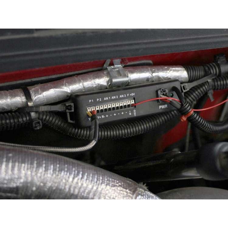 Bullydog Triple Dog GT Pyrometer EGT Probe Kit 40384