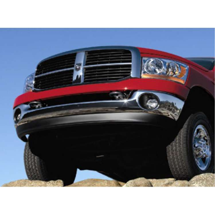 03-18 Dodge Ram 2500/3500 Factory Tow Hook Kit