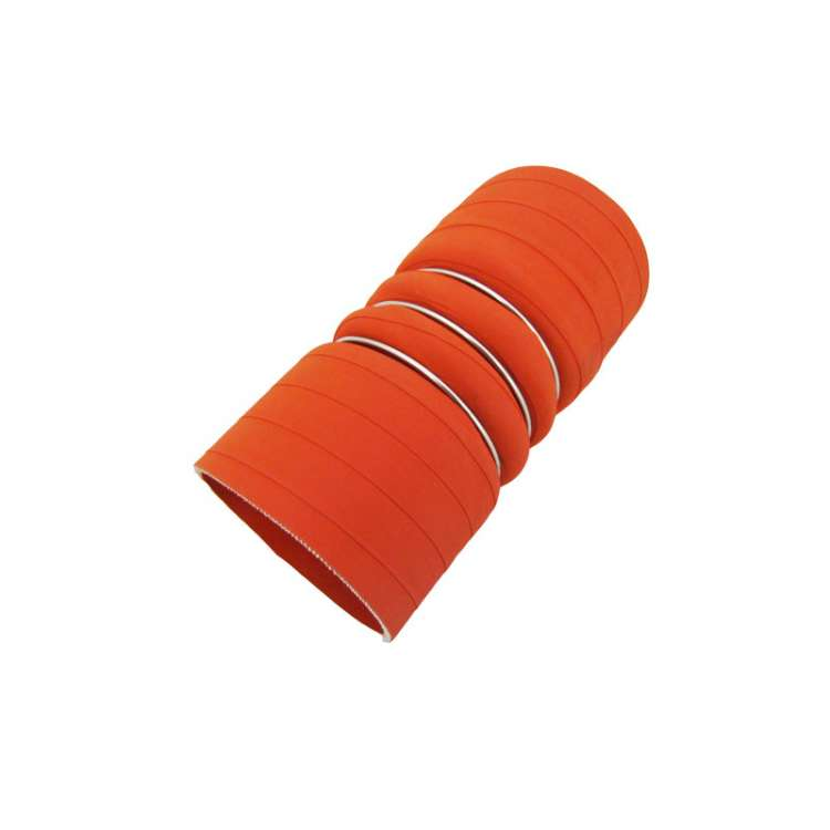 3 In Reinforced Charged Air Cooler Silicon Coupler
