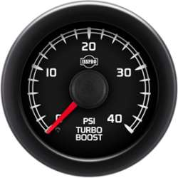 EV² R18000 Series 0-4000 HPOP Pressure Gauge R18255