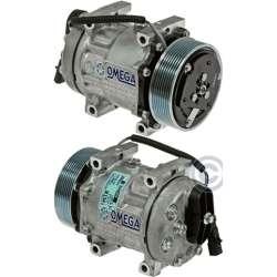 97-05 Dodge 5.9L Cummins Diesel Air Conditioning Compressor