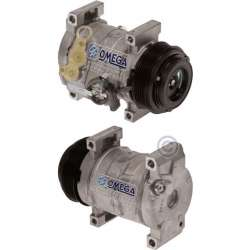 03-07 GM 6.6L Duramax Diesel Air Conditioning Compressor