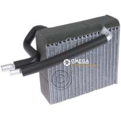 02-06 Dodge 5.9L Cummins Diesel Air Conditioning Core