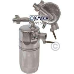 04-07 GM 6.6L Duramax Diesel Air Conditioning Accumulator