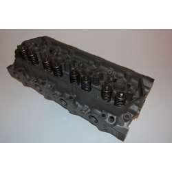 06-07 Ford 6.0L Powerstroke Diesel Factory Cylinder Head