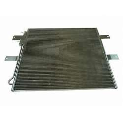03-09 Dodge Cummins Diesel Air Conditioning Condenser