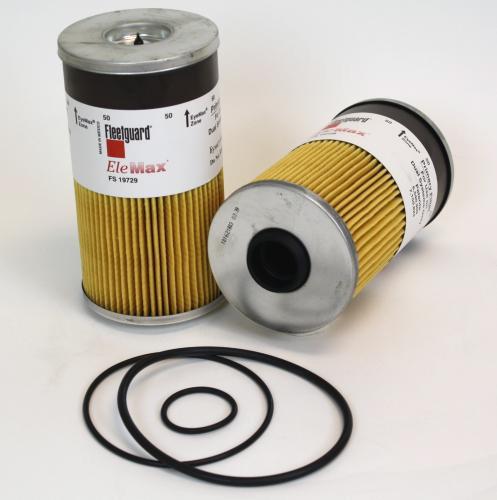 Fleetguard FS19729 Fuel//Water Separator