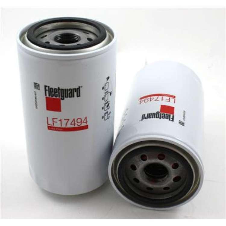 11-15 Ford 6.7L Powerstroke Fleetguard Oil Filter LF17494