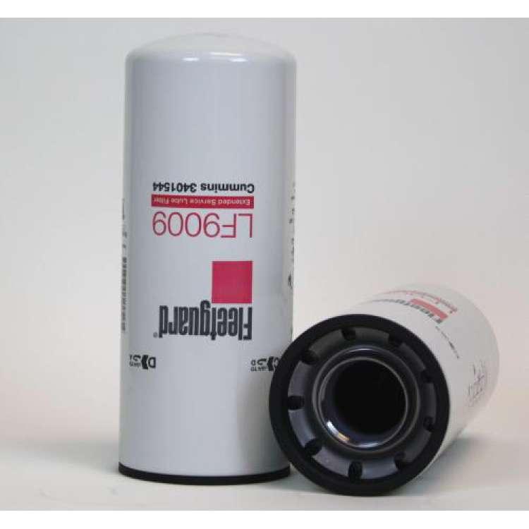 Cummins ISC 8.3L & ISL 9.0L Fleetguard Spin-On Combination Oil Filter LF9009