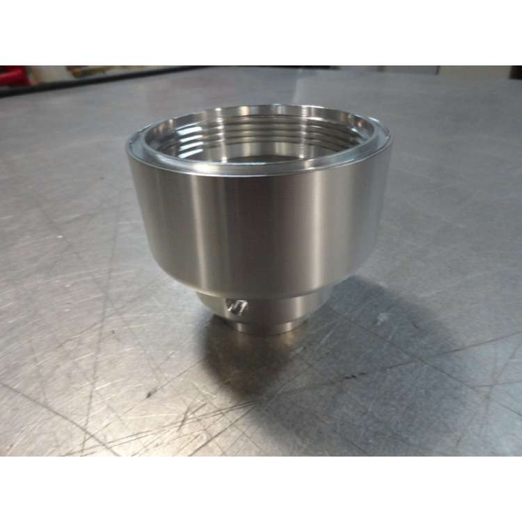 01-10 GM 6.6L Duramax Hellmann Stock Fuel Filter Delete Kit
