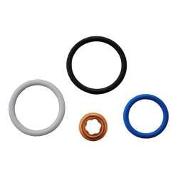 03-07 Ford 6.0L Powerstroke Diesel Injector O-Ring Kit
