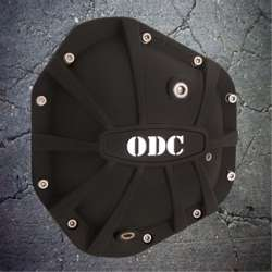 Dodge Spicer Dana 60 10 Bolt Differential Cover