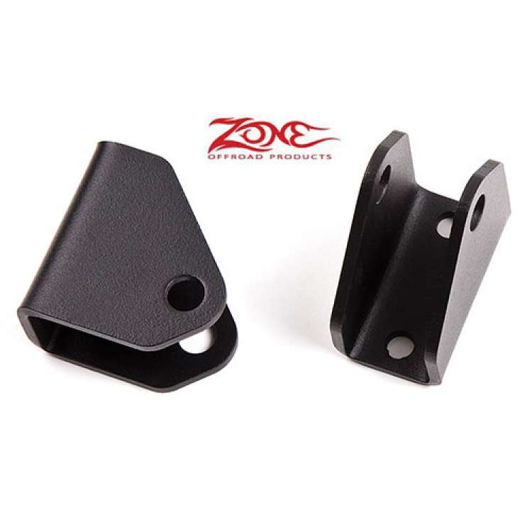 01-10 GM 2500/3500 4WD Zone Products Shock Extensions