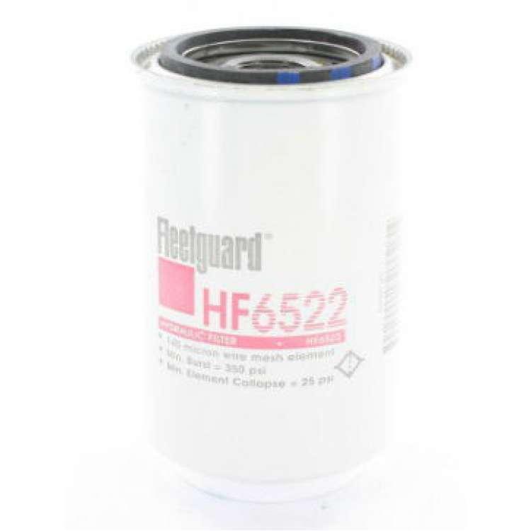 Caterpillar Fleetguard Spin-On Hydraulic Fluid Filter HF6522