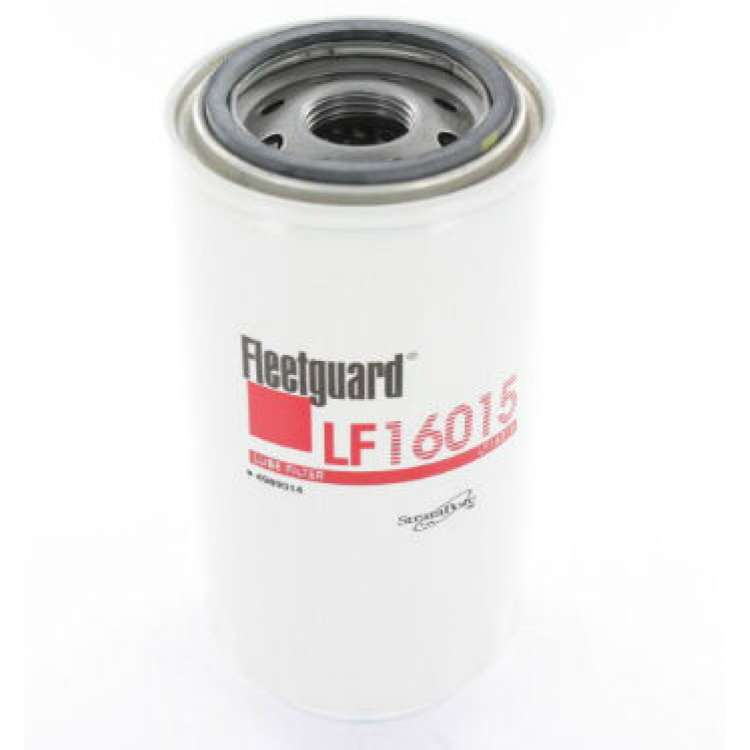 Cummins Fleetguard Spin-On Oil Filter LF16015