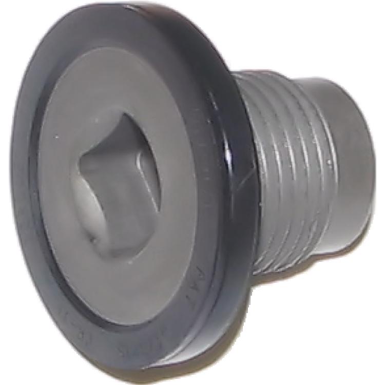 89-93 Dodge 5.9L Cummins Stock Oil Pan Drain Plug & Gasket