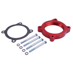 11-13 Ford F150 5.0L AiRaid PowerAid® Throttle Body Spacer