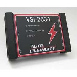 Auto Enginuity VSI-J2534 Module Programmer
