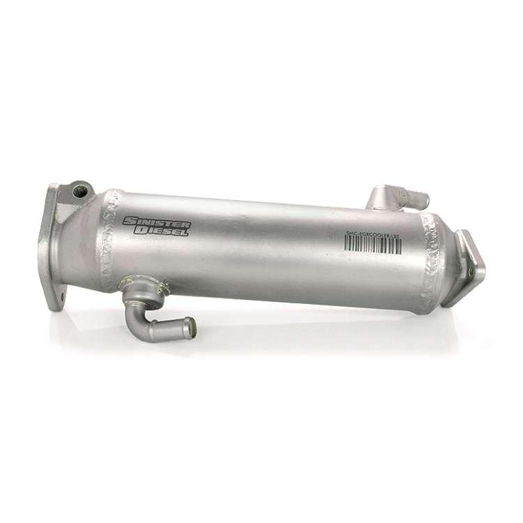 06-07 GM 6.6L Duramax Sinister Upgraded EGR Cooler