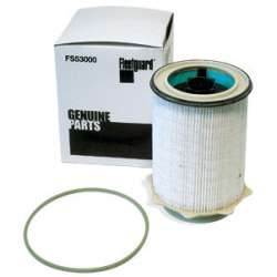 2010-2020 Ram 6.7L Cummins Fleetguard Two-Stage Fuel Filter FS53000