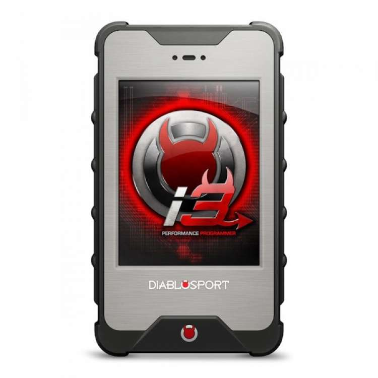 01-10 GM 6.6L Duramax DiabloSport I3 Series inTune Programmer