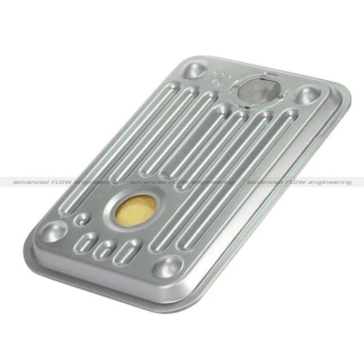 01-15 GM 6.6L Duramax AFE PRO-GUARD D2 Deep Pan Suction Transmission Filter