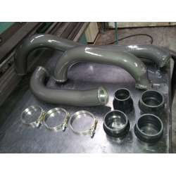 04.5-05 GM 6.6L Duramax Diesel T-Rex Charge Pipe Kit