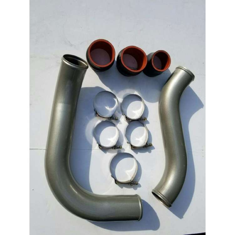 11-15 GM 6.6L Duramax Diesel T-Rex 2PC Drivers Side Charge Pipe Kit