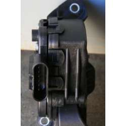 07.5-10 GM 6.6L Duramax Throttle Position Sensor/Pedal Assembly