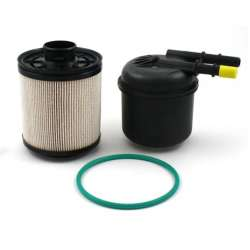 11-15 Ford 6.7L Powerstroke Fleetguard Fuel Filter Kit FK22004