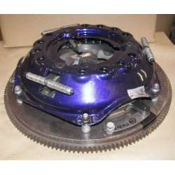 94-02 Cummins NV4500 Haisley 3 Disc Competition Puller 3L Clutch