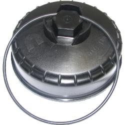 10-21 Dodge Ram 6.7L Cummins Diesel Fuel Filter Cap Cover