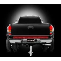 Recon 60 In Line Of Fire Tailgate Light Bar