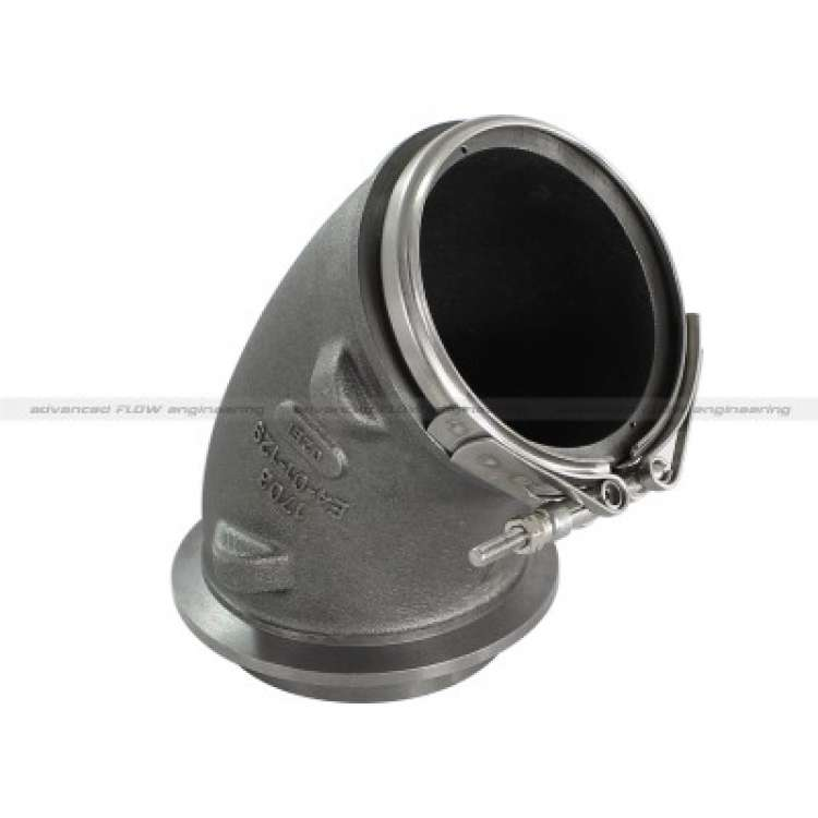 05-07 Dodge 5.9L Cummins Replacement Turbine Elbow
