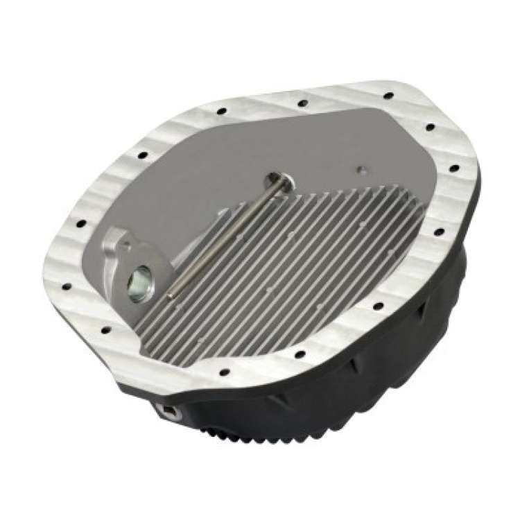 01-16 GM 6.6L Duramax AFE AAM 11.5 Rear Differential Cover