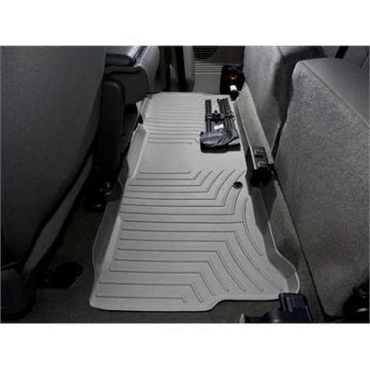 99-10 Ford Superduty DigitalFit Second Row FloorLiner